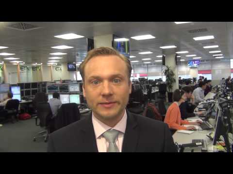 ETX Daily Market Bite, 7th May 2014: Markets Lower Amid Escalating Ukrainian Crisis