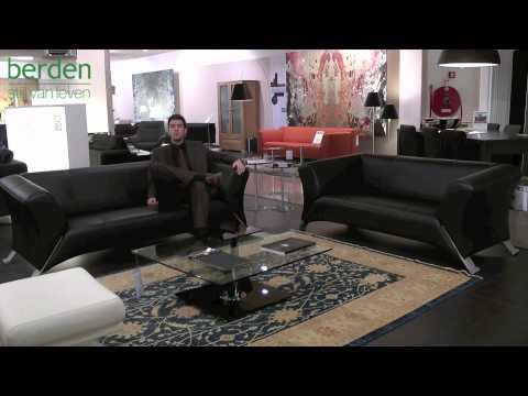 rolf benz 322 berden mode wonen slapen youtube. Black Bedroom Furniture Sets. Home Design Ideas