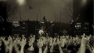 INSOMNIUM One For Sorrow (OFFICIAL VIDEO)