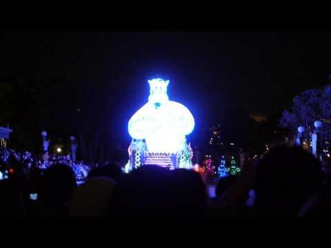 20130523 Tokyo Disney Dream Lights