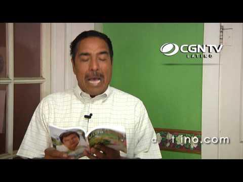 Tiempo con Dios Jueves 23 Mayo 2013, Pastor Miguel Rodriguez