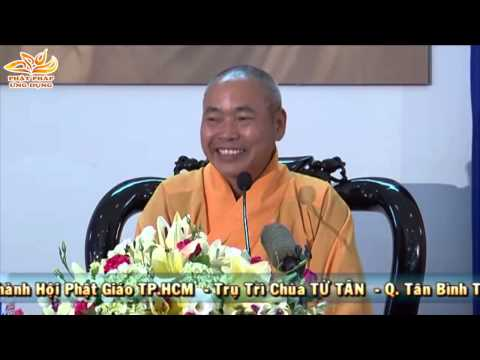 Những Người Đáng Được Tuyên Dương Trong Đạo Phật