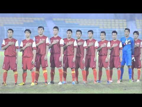 U19 Việt Nam | Điểm danh cầu thủ U19 Việt Nam
