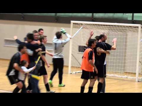 Copertina video Finale di Coppa: Tavernaro - Real Paganella 6-3