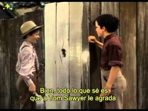 Las aventuras de Tom Sawyer | 1/6 | N. Taurog | 1938