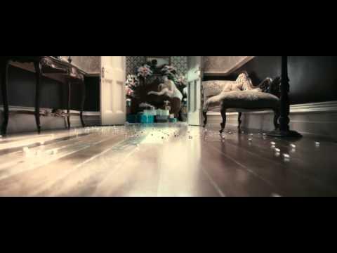 Jordan Baker Flashback Gatsby&Daisy (The Great Gatsby 2013)