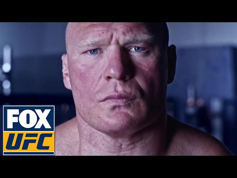 This is why Brock Lesnar came back to the UFC