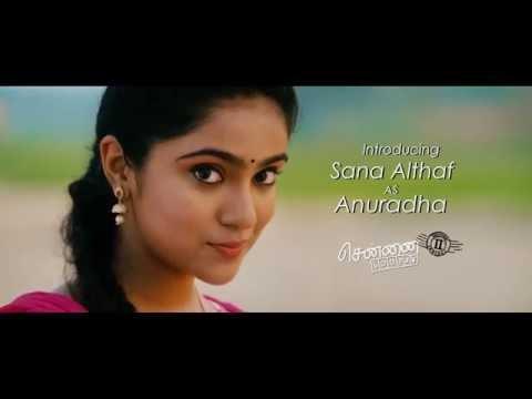 Chennai 600028 teaser