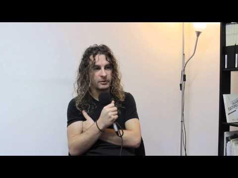 Interview Joel O'Keeffe aux Herbiers