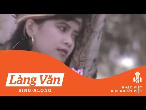 Nỗi Buồn Châu Pha | Phương Dung | Karaoke