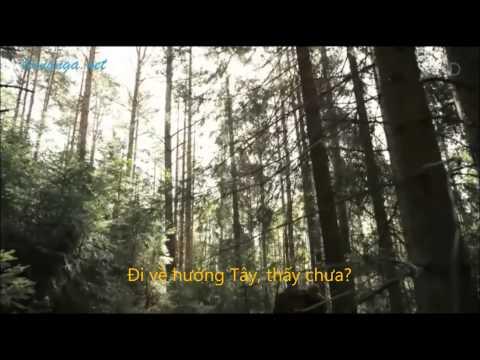 Đội nữ trinh sát Tập 10 - HD (Phim Nga sub Việt)