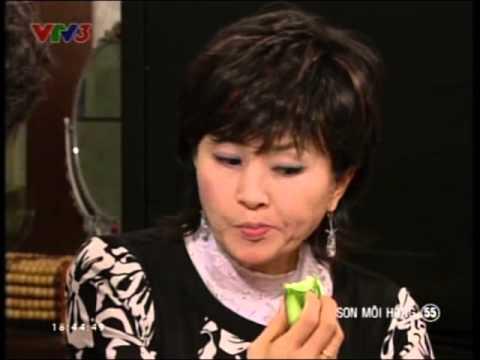 Son Môi Hồng - Tập 55 - Son Moi Hong - Phim Hàn Quốc