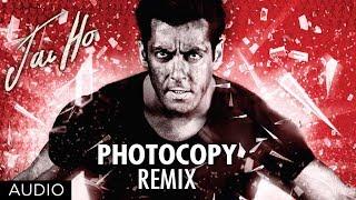 Jai Ho Photocopy Remix Audio Song