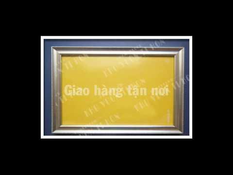 Khung bằng khen giá rẻ nhất HCM - 0938.260.096