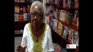 Passion Livres Avec Annette Mbaye D'Erneville