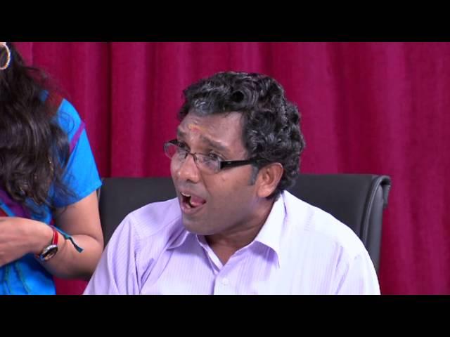 Marimayam - Episode 35 - Part - 3