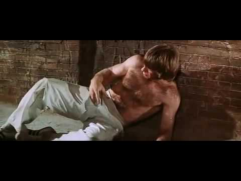Wombo Combo Spoof - Bruce Lee beats up Chuck Norris