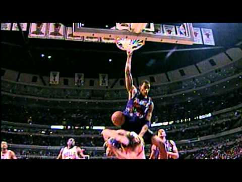Tracy McGrady - A Look Back at T-Mac