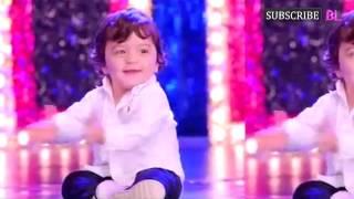 Shah Rukh Khans baby AbRam