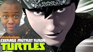 CASEY JONES on NINJA TURTLES Review : Black Nerd