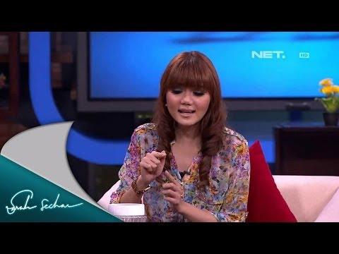 Sarah Sechan - Keinginan Rina untuk operasi hidungnya