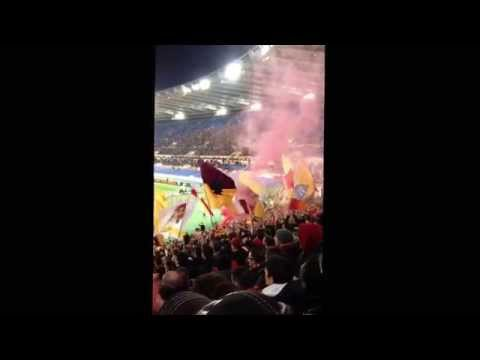 AS Roma 2-1 Torino - 25/03/14 - Forza Roma, Roma Campione 2 #RomaTorino #ASR #ASRoma