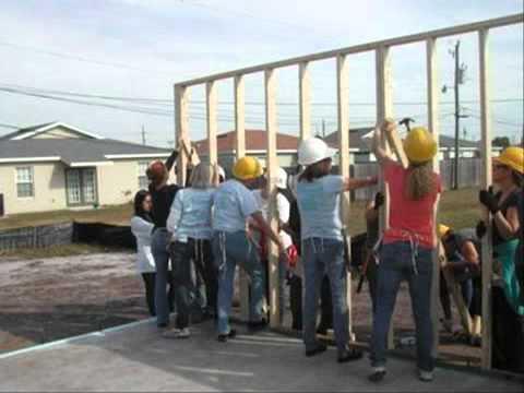 การสร้างบ้านด้วยอิฐประสาน ราคาสร้างห้องแถว