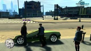 Live Mix Games Grand Theft Auto: Episodes From Liberty