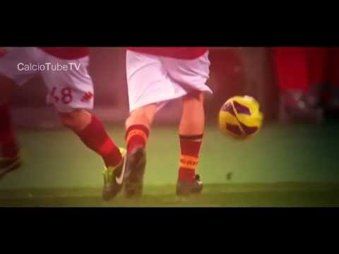 Francesco Totti - I'm going to Brazil 2014 | HD