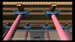 تخت جمشید سرود جاودانه سنگها persepolis