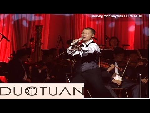 LiveShow Đức Tuấn - Music Of The Night [Official]