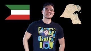 Geography Now! KUWAIT