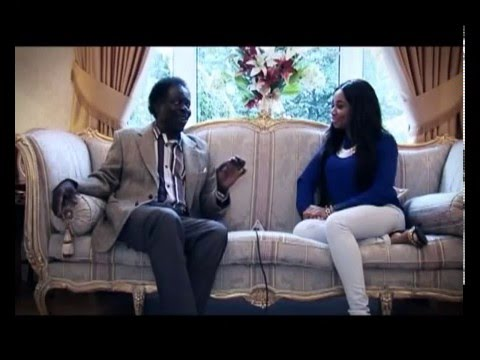 British Billionaire- Businessman Wole Odedun on Empower Africa Initiative-Princess Halliday Show