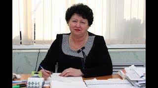 Начальник управления образования Людмила Колпакова ушла на заслуженный отдых.