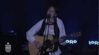 Sophie Hunger solo chante Dylan - Concert 2012