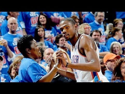 The REAL MVP's! NOT Kevin Durant..... Happy Mother's Day!