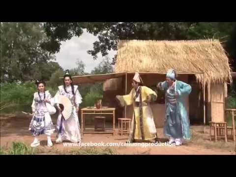 trailer Sở Lưu Hương -Tú Sương,Trinh Trinh, Bình Tinh, Kim Tử Long, Thy Trang