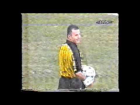 22)REGGINA-PERUGIA 1-1 (19-02-2000)