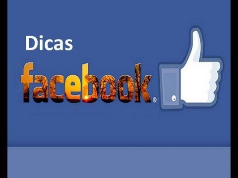 Dicas Facebook: Criando uma lista de amigos Personalizada no Facebook