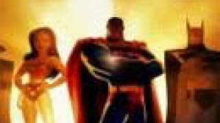 Justice League Unlimited Opening (HQ)