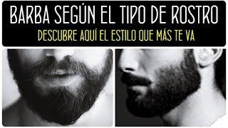 Afeitado según el tipo de rostro
