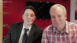 Reece Shearsmith and Steve Pemberton introduce: Inside No 9 - BBC Two