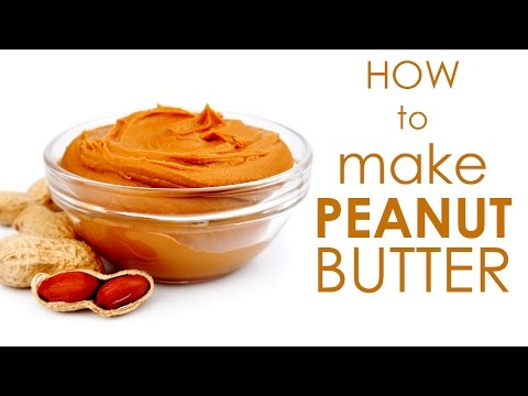 How To Make Diabetic Friendly Peanut Butter