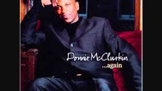 Donnie McClurkin Create In Me A Clean Heart