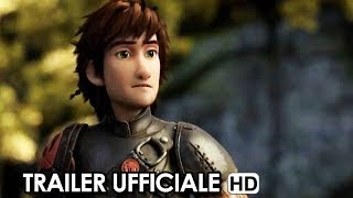 Dragon Trainer 2 Trailer Ufficiale Italiano (2014