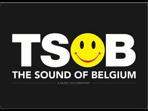 THE SOUND OF BELGIUM - Theatrical Trailer