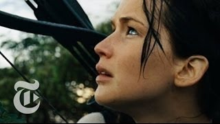 Movie Reviews: 'The Hunger Games: Catching Fire,' And More