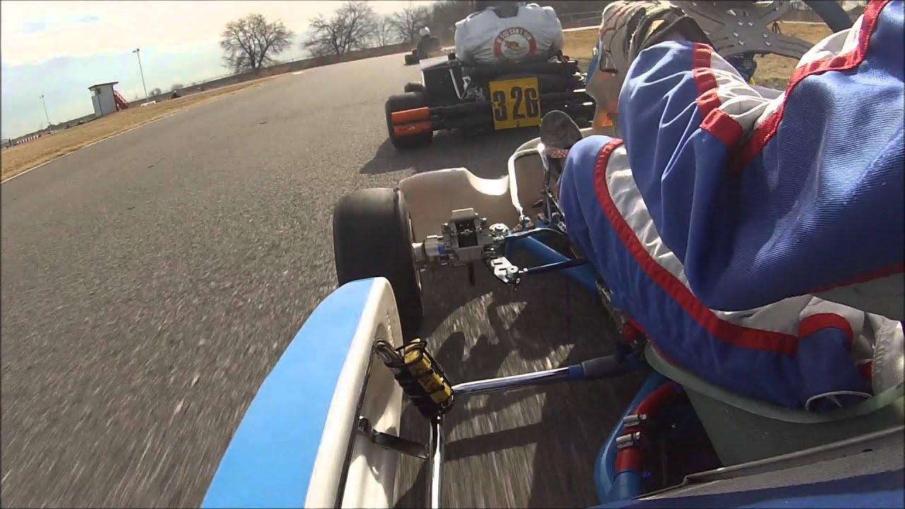 Dallas Karting Complex >> Dallas Karting Complex- Shifter Kart Race- Connor Wagner - YouTube
