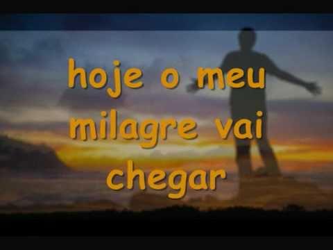 Milagre - André Valadão - playback