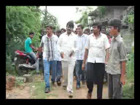 Vangaveeti Santhan Kumar